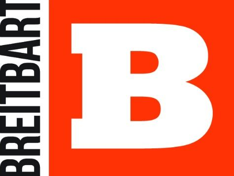 Breitbart logo - Dhillon Law Group
